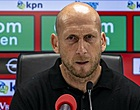 Foto: 'Stam komt terug op transferbesluit bij Feyenoord'