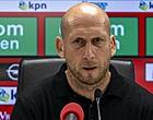 """Foto: Fans eisen Feyenoord-afscheid: """"Het is een schande"""""""