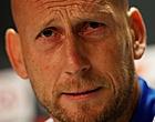 Foto: Stam wees Newcastle United af na Feyenoord-jawoord
