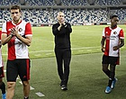 Foto: 'Opstelling Feyenoord tegen Utrecht: Stam zorgt voor enorme verrassing'