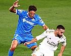 Foto: Real-captain Ramos beslist duel met hardnekkig Getafe