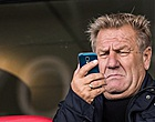 """Foto: """"Feyenoord geeft gewoon de dubbel weg"""""""