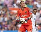 Foto: 'FC Barcelona frustreert Cillessen na bereiken akkoord'