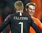 Foto: Oranje ontloopt toplanden dankzij Nations League-triomf