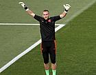 Foto: 'Ajax krijgt belangrijk nieuws over Jasper Cillessen'