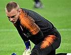 Foto: 'Jasper Cillessen zorgt voor grote verrassing op transfermarkt'