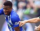 Foto: 🎥 Slimme Dilrosun zet ontketend Hertha op voorsprong