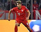 Foto: 'Bayern neemt opnieuw afscheid van ervaren kracht'