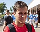 Foto: 'Luie' Twente-speler weerlegt kritiek en droomt van Spaanse Liga