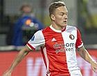 """Foto: Feyenoord blijft maar winnen: """"Je zit in een soort flow"""""""