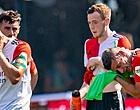 Foto: 'Feyenoord kan waanzinnige dubbelslag slaan'