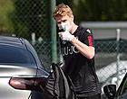 "Foto: Jerdy Schouten snapt Feyenoord niet: ""Het is opvallend"""