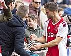 Foto: Ten Hag schenkt klare wijn over toekomst Veltman bij Ajax