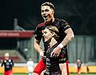 """Foto: """"Heerenveen is een hele mooie club, maar eerst moet Ejuke verkocht worden"""""""