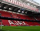 Foto: Opvallend Ajax-nieuws: Johan Cruijff Arena nog dit seizoen op de schop