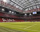 """Foto: """"Ajax ging heel grondig te werk en stippelde plan uit voor Kudus"""""""