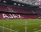 Foto: KNVB razend enthousiast over grasmat Johan Cruijff Arena
