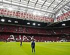 """Foto: UEFA spreekt geruchten tegen: """"Intentie dezelfde speelsteden EK aan te houden"""
