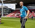 """Foto: """"Dat heeft Ajax afgelopen jaar internationaal laten zien, en wij in Nederland"""""""