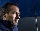 """Foto: Van 't Schip ziet toekomst voor Grieks elftal: """"Boeken na elk duel progressie"""""""
