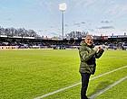 Foto: 'Winnen van Ajax doen maar weinig ploegen, ontzettend knap'