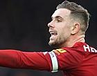 Foto: 'Henderson dreigt slot en start seizoen te missen'