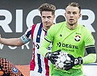 Foto: Willem II'er niet onder de indruk van PSV: 'Vond Groningen beter'