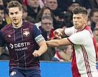 Foto: Ajax-fans trekken keiharde conclusie: 'Zoveel zwakker!'
