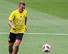 Foto: 'Clubleiding Feyenoord loog tegen Amrabat over Jordy Clasie'