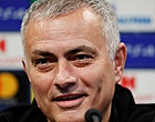 Foto: Mourinho onthult geheim: 'Zo versla je Ajax'