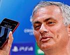 Foto: 'Mourinho krijgt kans om United compleet te overdonderen'