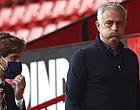 """Foto: Mourinho waarschuwt: """"Ik ga de regels overtreden"""""""