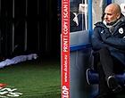 """Foto: Guardiola al sinds 2011 niet meer in CL-finale: """"Ben het eens met de kritiek"""""""
