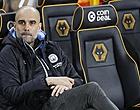 """Foto: Guardiola onthult: """"City-voorzitter is niet blij"""""""