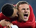 Foto: Bayern München neemt voorschot op kampioenschap