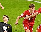 Foto: SN Rapport: Ongekende Davies bij Bayern, Vilhena verdedigt CL-ticket
