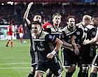 Foto: 'Ajax krijgt binnenkort nieuw Chinees megabod binnen'