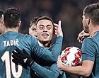 Foto: 'Zeer positieve ontwikkelingen voor Ajax in CL'