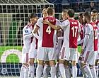 Foto: Mogelijk enorme verrassing in opstelling Ajax tegen Bayern München
