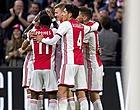 Foto: Ajax, AZ, Feyenoord en PSV kunnen Eredivisie geweldige dienst bewijzen