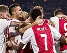 Foto: Dit is wat het buitenland van het nieuwe Ajax vindt: 'Magisch'