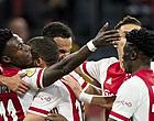 Foto: Ajax-fans delen massaal hun favoriete CL-poule: 'Karma slaat terug'