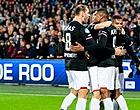Foto: 'Eredivisie moet in actie komen na belletje van Ajax'