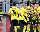Foto: Haaland gelijk weer belangrijk voor Borussia Dortmund