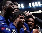 Foto: Ramploting dreigt voor Ajax-tegenstander Chelsea in Champions League