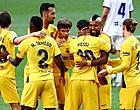 Foto: Pover Barcelona wint op pijnlijke avond voor Griezmann
