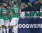 Foto: Fortuna Sittard en FC Dordrecht slaan handen ineen
