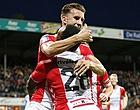 Foto: FC Emmen herhaalt kunstje en wint met 2-0 van Heerenveen