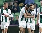 Foto: 'Groningen troeft Heerenveen en Heracles af en heeft aankoop definitief binnen'