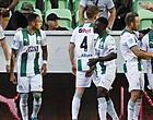 Foto: Groningen haalt vleugelverdediger op bij Villarreal